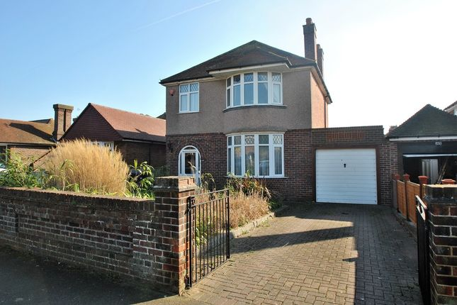 Thumbnail Detached house for sale in Westbrook Avenue, Margate