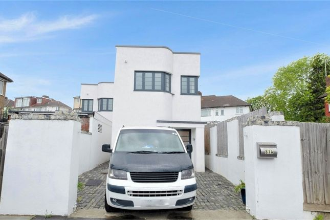 Thumbnail Detached house for sale in Whitehouse Way, London