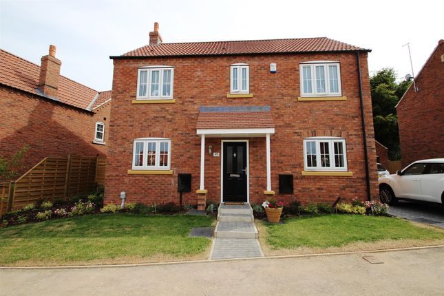 Thumbnail Detached house for sale in West Hill Road, Kirk Ella, Hull