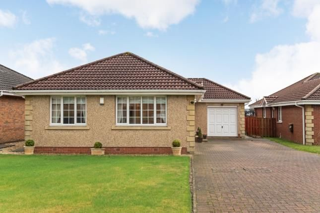 Thumbnail Bungalow for sale in Faulds Wynd, Seamill, North Ayrshire, Scotland