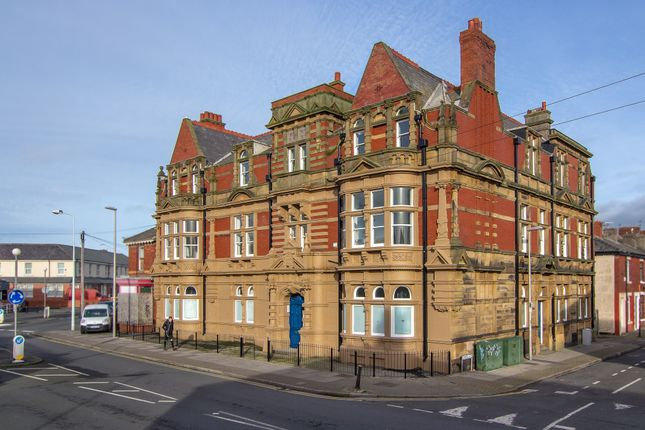 Thumbnail Property for sale in Empress House, 59 Exchange Street, Blackpool, Lancashire