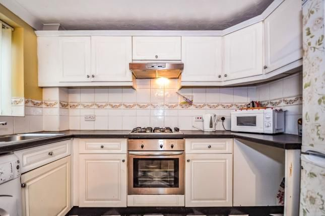 Kitchen of Thirlmere Road, Wythenshawe, Manchester, Greater Manchester M22