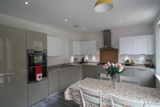Thumbnail Detached house to rent in Browning Place, Coulsdon