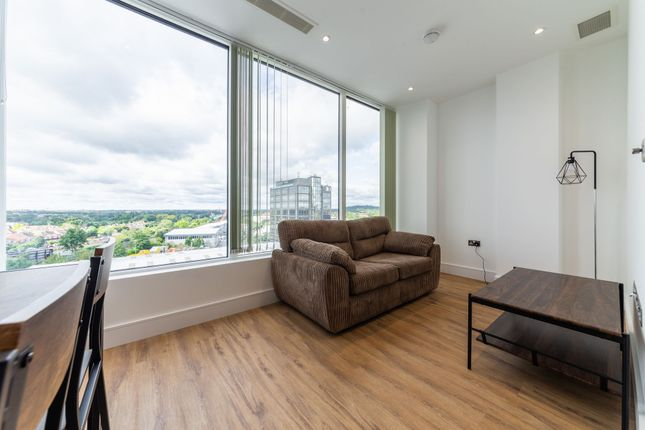 Studio to rent in Westgate House, West Gate, London W5