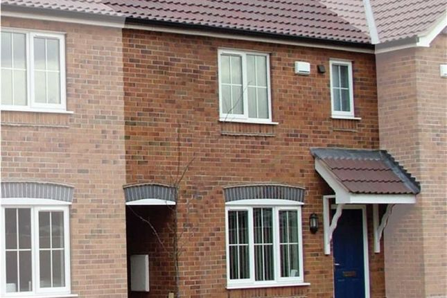 Thumbnail Property for sale in Plot 51 The Canterbury, Scunthorpe