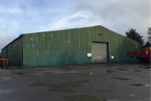 Thumbnail Warehouse to let in Goulton Lane, Potto
