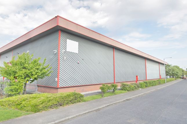 Light industrial to let in Speedwell Road, Leeds