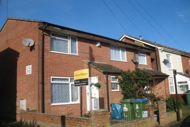 Chapel Crescent, Southampton SO19