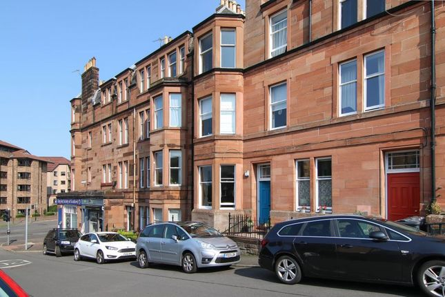 Thumbnail Flat for sale in 5 Maurice Place, Edinburgh