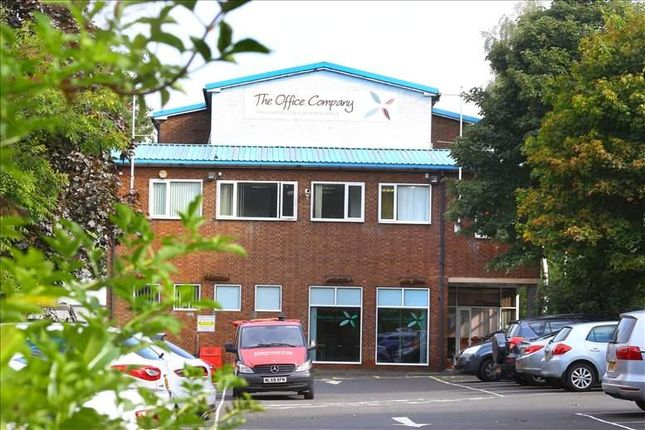 Thumbnail Office to let in Longrigg, Swalwell, Newcastle Upon Tyne