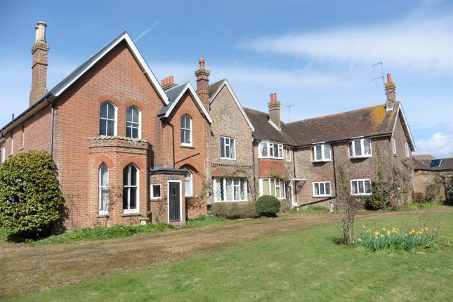 Thumbnail Flat for sale in Ninfield Road, Lunsford Cross, Bexhill On Sea
