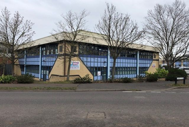 Thumbnail Warehouse for sale in Third Avenue, Letchworth