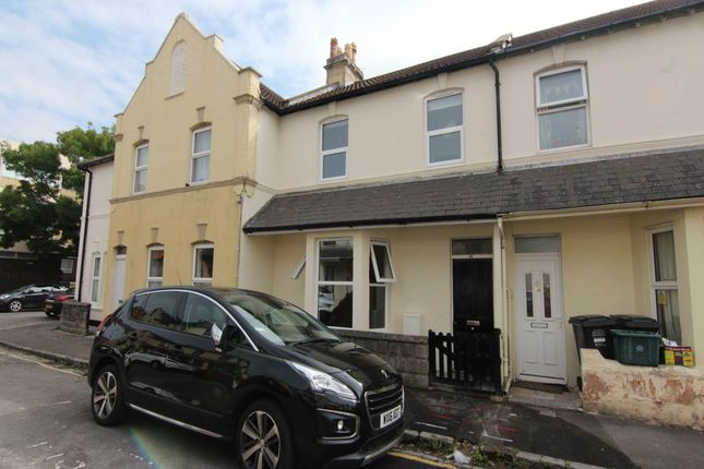 Thumbnail Property to rent in Wooler Rd, Weston-Super-Mare, North Somerset