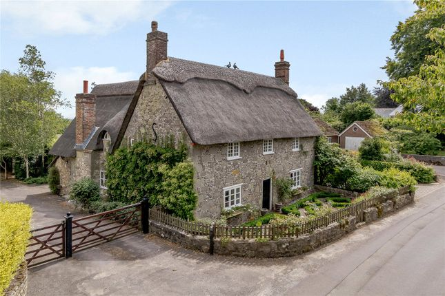 Thumbnail Detached house for sale in Noade Street, Ashmore, Salisbury