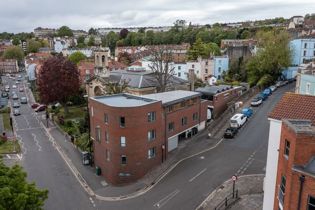 Thumbnail Block of flats for sale in Ambra Vale, Clifton, Bristol