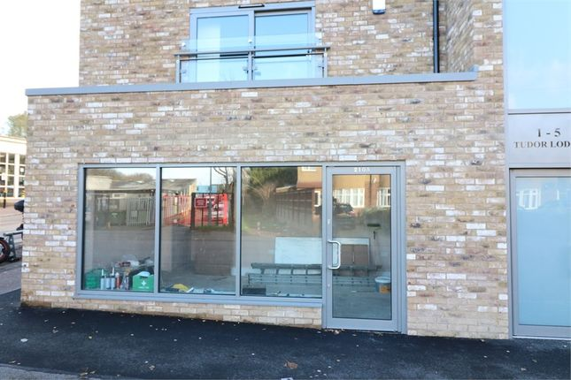 Thumbnail Commercial property to let in Windmill Lane, Cheshunt, Waltham Cross