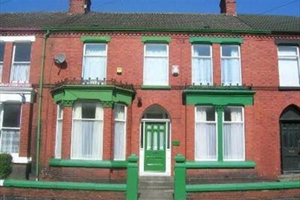 Thumbnail Flat to rent in Langdale Road, Wavertree, Liverpool
