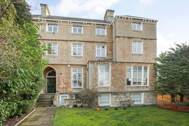 Thumbnail Flat to rent in Priory Way, Datchet, Slough