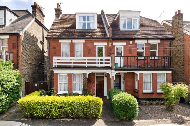 Thumbnail Semi-detached house for sale in Temple Road, Croydon