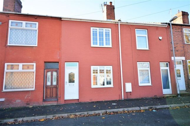 Thumbnail Terraced house to rent in Church Street, South Emsall