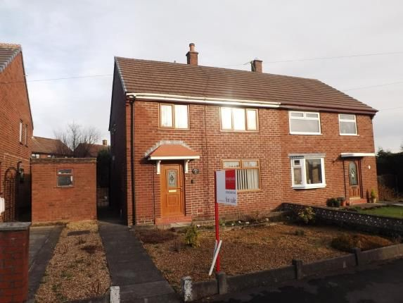 Thumbnail Property for sale in Holly Road, Golborne, Warrington, Greater Manchester
