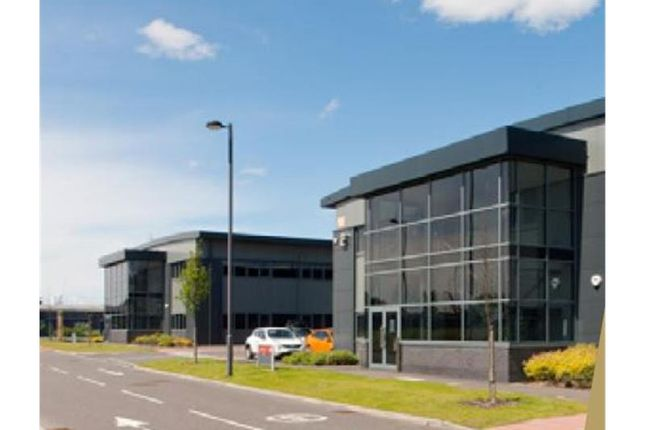 Thumbnail Office for sale in Design & Build Opportunities, Junction 24 Business Park, Ibrox, Glasgow