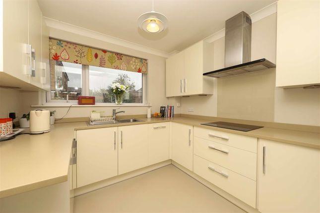 Kitchen of Glebe Avenue, Ickenham, Uxbridge UB10