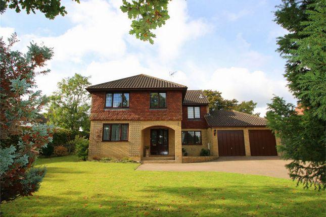 Thumbnail Detached house for sale in High Oak, Ox Lane, St Michaels, Tenterden, Kent