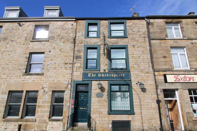 Thumbnail Terraced house for sale in St. Leonards Gate, Lancaster