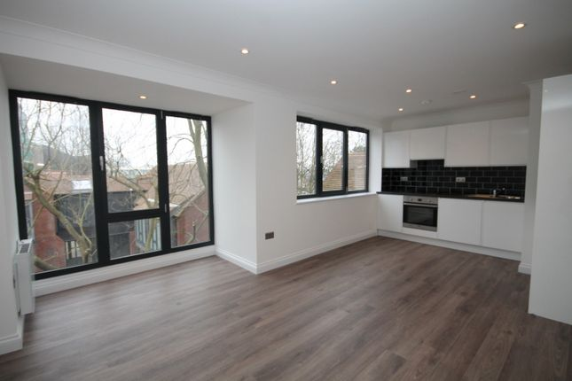 Thumbnail Flat to rent in Friary Court, Aylesbury