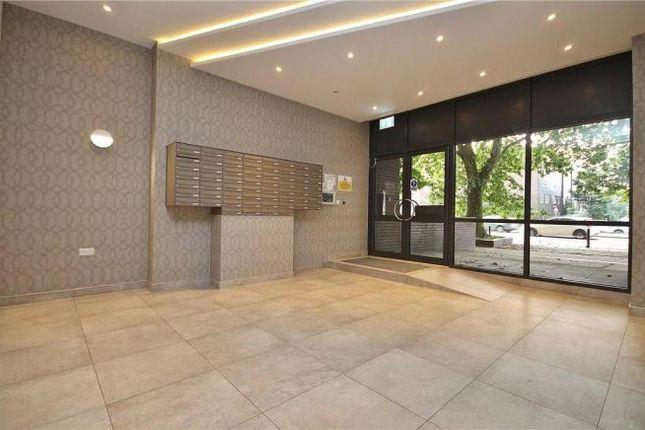 Foyer of Staines Road West, Sunbury-On-Thames TW16