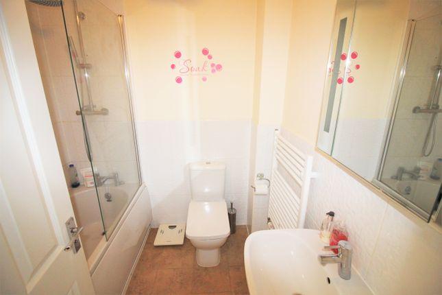 Bathroom of Athens Way, Waterlooville PO7