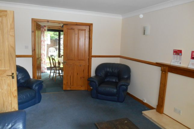 Thumbnail Detached house to rent in Colville Place, Aberdeen
