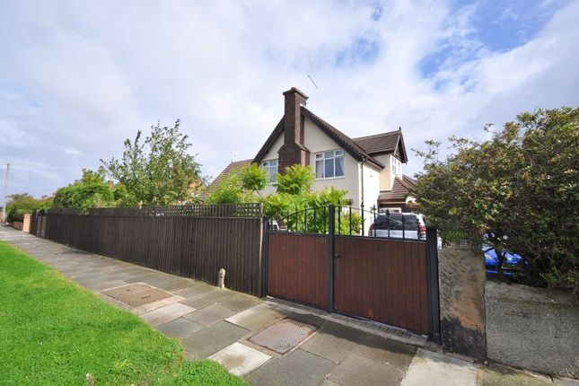 Thumbnail Detached house for sale in Reeds Lane, Moreton, Wirral