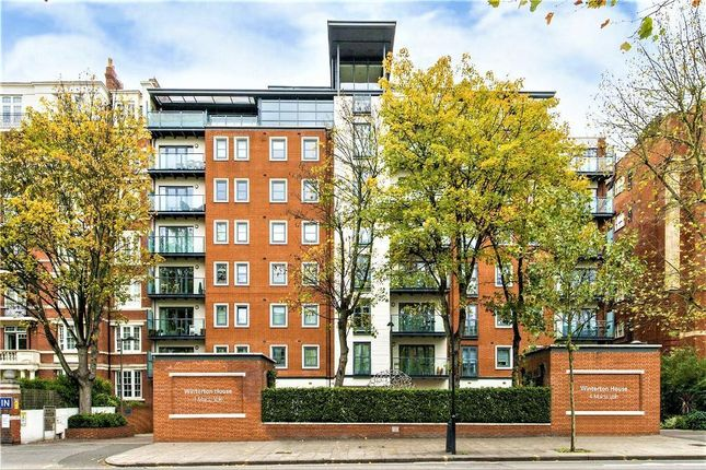 2 bed flat to rent in Winterton House, Maida Vale, London