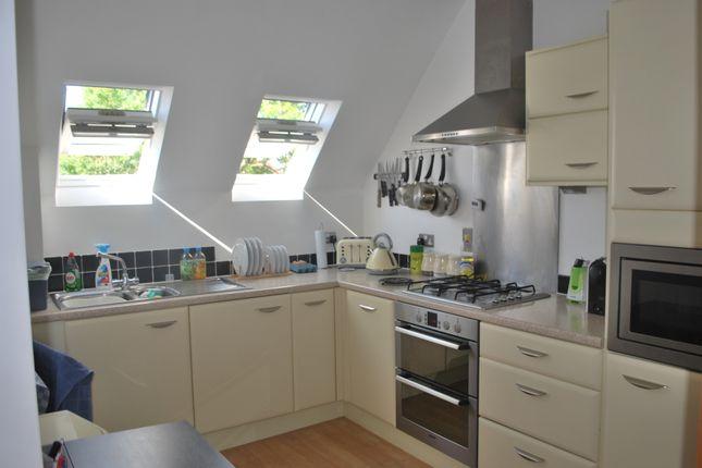Kitchen of Sarlsdown Road, Exmouth EX8