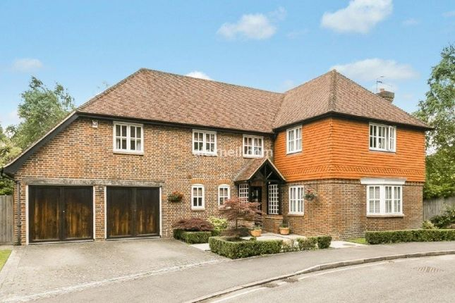 Thumbnail Detached house for sale in Richmond Place, Tunbridge Wells