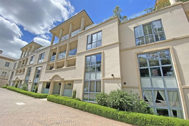 Thumbnail Flat for sale in Humphris Place, Cheltenham