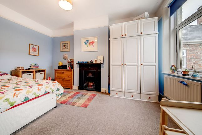 Bedroom Two of Park Road, Wallsend, Tyne And Wear NE28