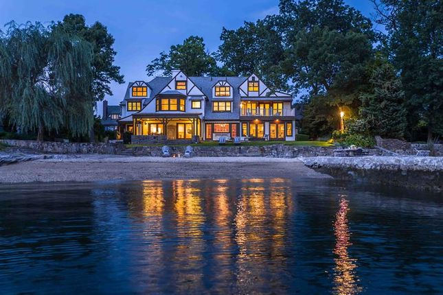 Thumbnail Property for sale in 3 Shore Road Rye, Rye, New York, 10580, United States Of America