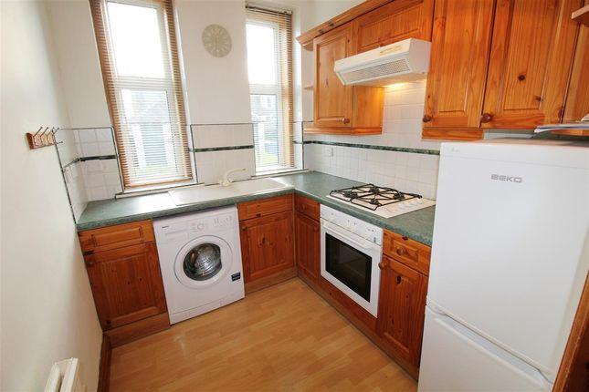 Kitchen of Mungalhead Road, Falkirk FK2