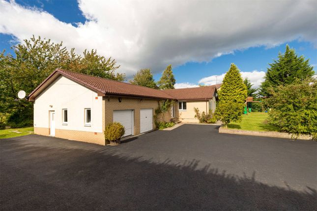 Thumbnail Property for sale in Maybury Road, Cammo, Edinburgh