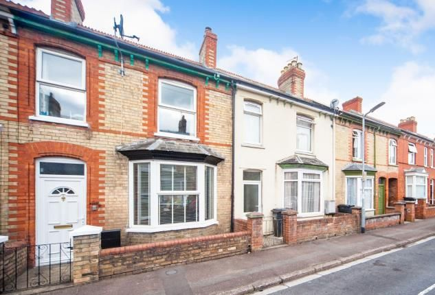 Thumbnail Terraced house for sale in Winchester Street, Taunton