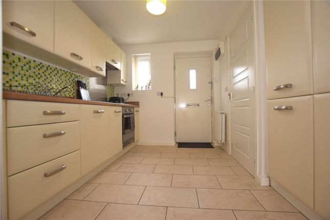 Kitchen of Sunningdale Way, Gainsborough DN21