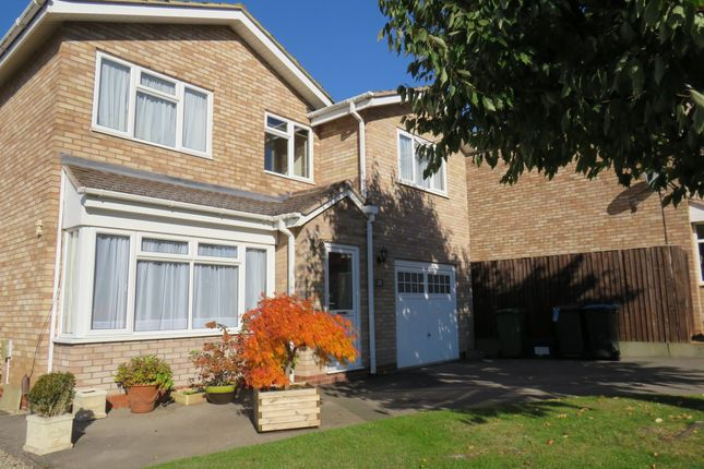 Thumbnail Detached house for sale in Clopton Road, Stratford-Upon-Avon