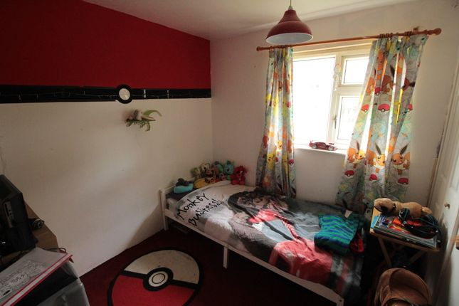Bedroom Two of Bramall Lane, Darlington, County Durham DL1