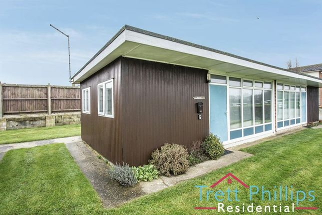 Photo 10 of Broadside Chalet Park, Norwich NR12