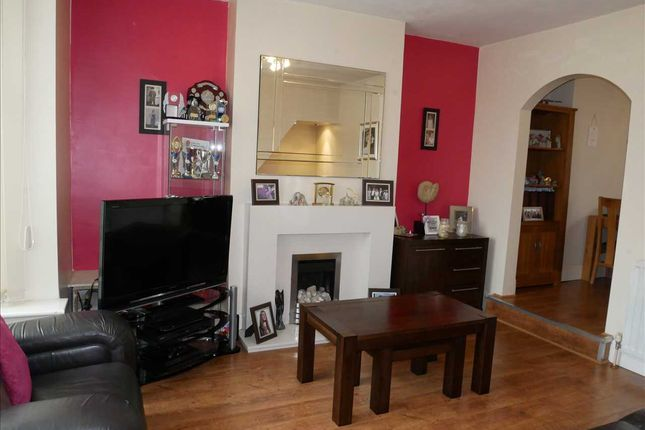 Lounge of Rose Road, Coleshill, Birmingham B46
