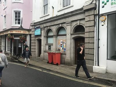 Thumbnail Retail premises to let in 13, High Street, St Ives, Cornwall