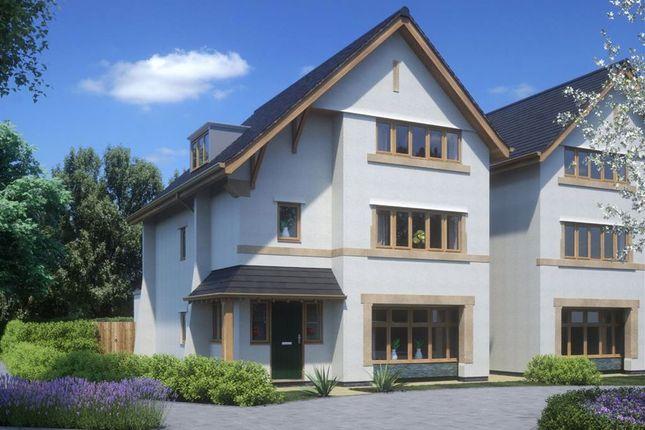 Thumbnail Terraced house for sale in Brancote Road, Prenton, Merseyside
